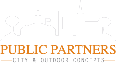 Public Partners | City & Outdoor Concepts